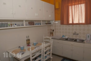 Alisaxni Studios_best prices_in_Apartment_Ionian Islands_Zakinthos_Argasi