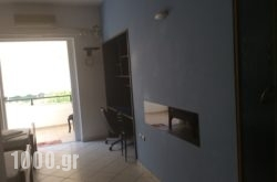 Alexiou Apartments Blue in Rethymnon City, Rethymnon, Crete
