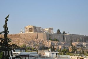 Acropolis Hill_best prices_in_Hotel_Central Greece_Attica_Athens