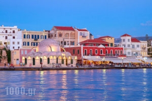 Chania,Tourist guide, catalog and travel guide, catalogue in Greece,1000.gr