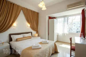 Metropolis_accommodation_in_Hotel_Central Greece_Attica_Athens