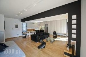 AthensDesign Apartments_accommodation_in_Room_Central Greece_Attica_Athens