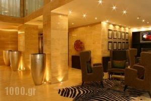 Alassia Hotel_best prices_in_Hotel_Central Greece_Attica_Athens