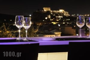 Hilton Athens_travel_packages_in_Central Greece_Attica_Athens