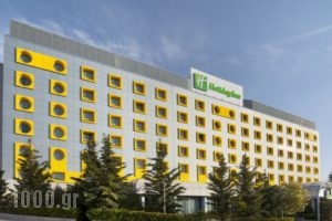 Airport W._accommodation_in_Hotel_Central Greece_Attica_Athens