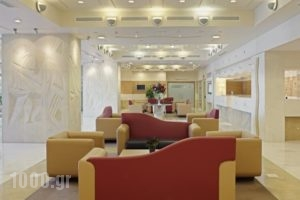 Airport W._holidays_in_Hotel_Central Greece_Attica_Athens