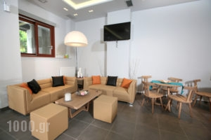 Meni Apartments_accommodation_in_Hotel_Central Greece_Attica_Athens