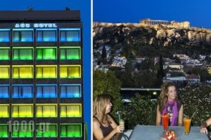 Athens Center Square_accommodation_in_Hotel_Central Greece_Attica_Athens