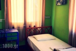 Dioskouros Hostel_best prices_in_Hotel_Central Greece_Attica_Athens