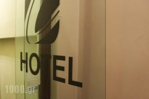 Athinaikon_accommodation_in_Hotel_Central Greece_Attica_Athens