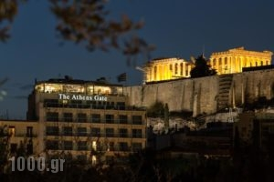 The AthensGate Hotel_accommodation_in_Hotel_Central Greece_Attica_Athens