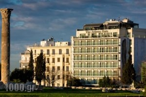 The AthensGate Hotel_holidays_in_Hotel_Central Greece_Attica_Athens