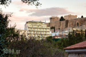 The AthensGate Hotel_best prices_in_Hotel_Central Greece_Attica_Athens