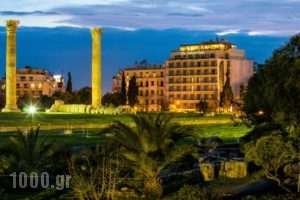 The AthensGate Hotel_best deals_Hotel_Central Greece_Attica_Athens