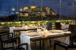 The AthensGate Hotel_travel_packages_in_Central Greece_Attica_Athens