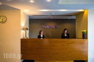 The AthensGate Hotel_lowest prices_in_Hotel_Central Greece_Attica_Athens