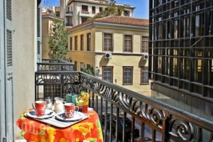 Dioskouros Hostel_lowest prices_in_Hotel_Central Greece_Attica_Athens