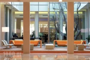 Hilton Athens_lowest prices_in_Hotel_Central Greece_Attica_Athens