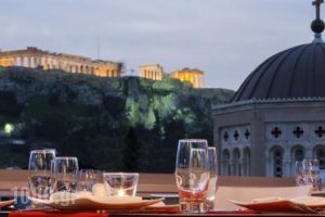 AthensStatus Suites_lowest prices_in_Hotel_Central Greece_Attica_Athens