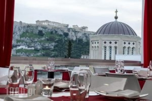 AthensStatus Suites_accommodation_in_Hotel_Central Greece_Attica_Athens