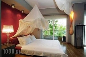 Ninas Athenian Loft_travel_packages_in_Central Greece_Attica_Athens