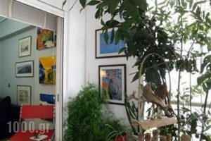 Ninas Athenian Loft_accommodation_in_Room_Central Greece_Attica_Athens