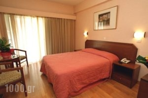 Economy Hotel_travel_packages_in_Central Greece_Attica_Athens
